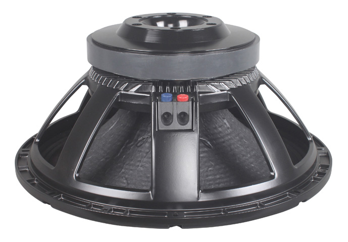 18'' Subwoofer 1000W power rating
